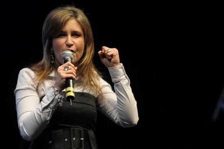 Pastora Eline Guerra