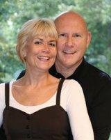 Pastores Rob e Maudi de Boer