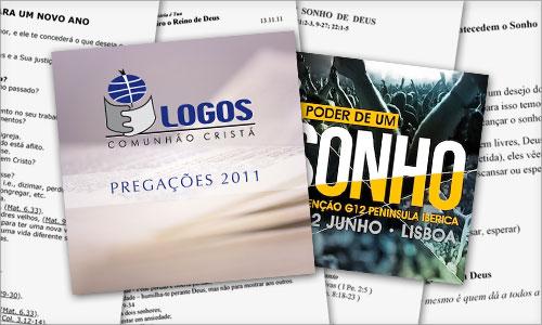 Pregações 2011